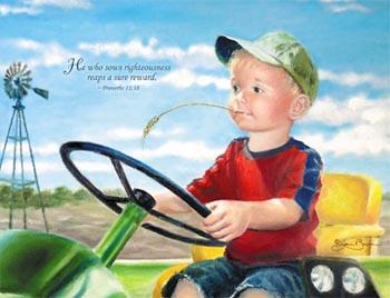 farmerboy