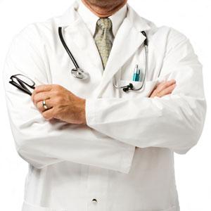 choosing doctor